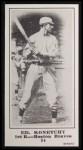 1916 M101-5 Blank Back Reprint #94  Ed Konetchy  Front Thumbnail
