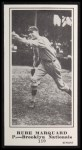 1916 M101-5 Blank Back Reprint #110  Rube Marquard  Front Thumbnail