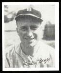 1936 Goudey Reprint #1  Wally Berger  Front Thumbnail
