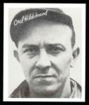 1936 Goudey Reprint #19  Oral Hildebrand  Front Thumbnail