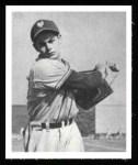 1948 Bowman REPRINT #16  Jack Lohrke  Front Thumbnail
