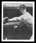 1948 Bowman REPRINT #15  Eddie Joost  Front Thumbnail