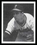 1948 Bowman REPRINT #24  Dutch Leonard  Front Thumbnail