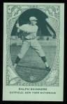 1922 E120 American Caramel Reprint #191  Ralph Shinners  Front Thumbnail