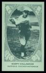 1922 E120 American Caramel Reprint #154  Marty Callaghan  Front Thumbnail