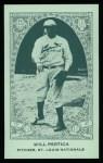 1922 E120 American Caramel Reprint #235  Will Pertica  Front Thumbnail