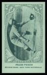 1922 E120 American Caramel Reprint #185  Frankie Frisch  Front Thumbnail