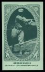 1922 E120 American Caramel Reprint #167  George J. Burns  Front Thumbnail