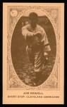 1922 E120 American Caramel Reprint #40  Joe Sewell  Front Thumbnail