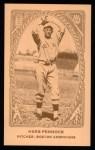 1922 E120 American Caramel Reprint #9  Herb Pennock  Front Thumbnail