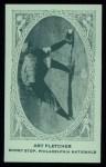 1922 E120 American Caramel Reprint #197  Art Fletcher  Front Thumbnail