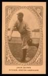 1922 E120 American Caramel Reprint #12  Jack Quinn  Front Thumbnail