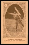 1922 E120 American Caramel Reprint #35  Charles Jamieson  Front Thumbnail