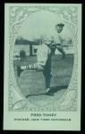 1922 E120 American Caramel Reprint #194  Fred Toney  Front Thumbnail