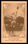 1922 E120 American Caramel Reprint #53  Ira Flagstead  Front Thumbnail