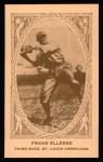 1922 E120 American Caramel Reprint #95  Francis Ellerbe  Front Thumbnail