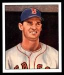 1950 Bowman REPRINT #246  Walt Dropo  Front Thumbnail