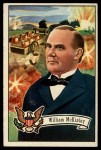 1956 Topps U.S. Presidents #27  William Mckinley  Front Thumbnail