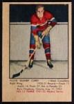 1951 Parkhurst #12  Floyd Curry  Front Thumbnail