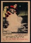 1951 Parkhurst #48  Doug Bentley  Front Thumbnail