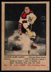 1951 Parkhurst #39  George Clare Martin  Front Thumbnail