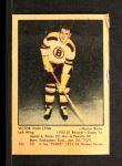 1951 Parkhurst #20  Victor Ivan Lynn  Front Thumbnail