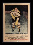 1951 Parkhurst #21  Gus Kyle  Front Thumbnail