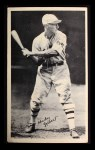1936 National Chicle Fine Pen Premiums #30  Charley Gelbert  Front Thumbnail