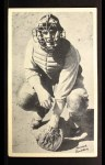 1936 National Chicle Fine Pen Premiums  Tommie Padden  Front Thumbnail