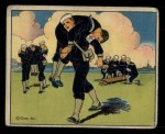 1941 Gum Inc Uncle Sam #79   Carrying The Wounded Front Thumbnail