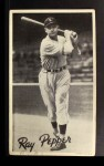 1936 Goudey Wide Pen  Ray Pepper   Front Thumbnail