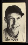 1936 Goudey Wide Pen  Lyn Lary   Front Thumbnail