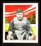 1933 Tattoo Orbit Reprint #24  Frank Grube  Front Thumbnail