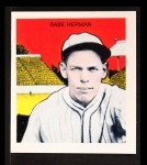 1933 Tattoo Orbit Reprint #32  Babe Herman  Front Thumbnail