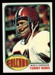 1976 Topps #69  Tommy Nobis  Front Thumbnail