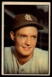 1953 Bowman #56  Bob Cain  Front Thumbnail