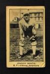 1922 E121-120 American Caramel  Johnny Mostil  Front Thumbnail