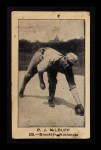 1922 E121-120 American Caramel  P.J. Kilduff  Front Thumbnail