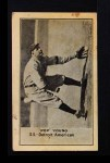 1921 E220 National Caramel  Pep Young  Front Thumbnail
