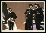 1964 Topps Beatles Diary #27 A Paul McCartney  Front Thumbnail