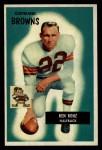 1955 Bowman #113  Ken Konz  Front Thumbnail