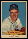 1954 Red Heart  Harvey Kuenn     Front Thumbnail