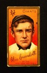 1911 T205 T Doc Crandall  Front Thumbnail