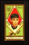 1911 T205  Earl Gardner  Front Thumbnail