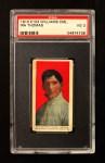1910 E103 Williams Caramel  Ira Thomas  Front Thumbnail