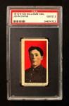 1910 E103 Williams Caramel  John Ewing  Front Thumbnail