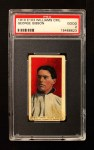 1910 E103 Williams Caramel  George Gibson  Front Thumbnail