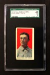 1910 E103 Williams Caramel  Harry Davis  Front Thumbnail