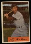 1954 Bowman #12 COR Roy McMillan  Front Thumbnail