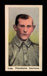 1910 M116 Sporting Life  Jack Lapp  Front Thumbnail